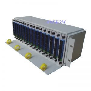 19inch Rack-type Splitter Unit