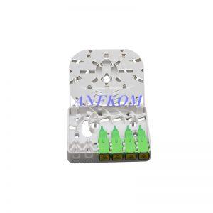 Fiber Rosette Box AFS-4B