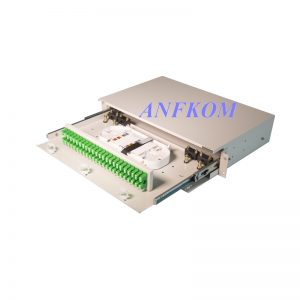 Sliding Drawer type Rack Mounted Patch Panel ATB/JJ-CLD