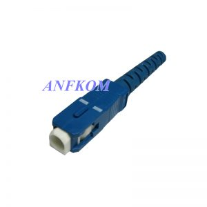 Fiber Optic Connector SC