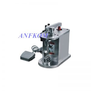 Fiber Optic Crimping Machine