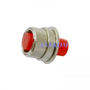 Air Gap Variable Fiber Attenuator 0-30dB