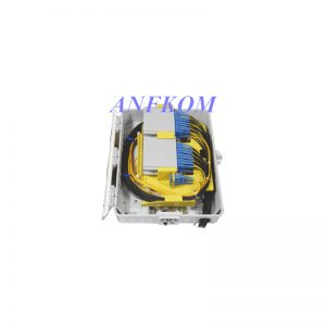 Fiber Optic Splitter Box FSB-32A