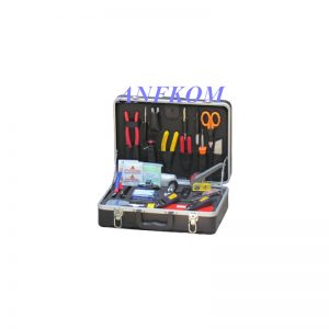 Fiber Optic Fusion Splicing Tool Kit