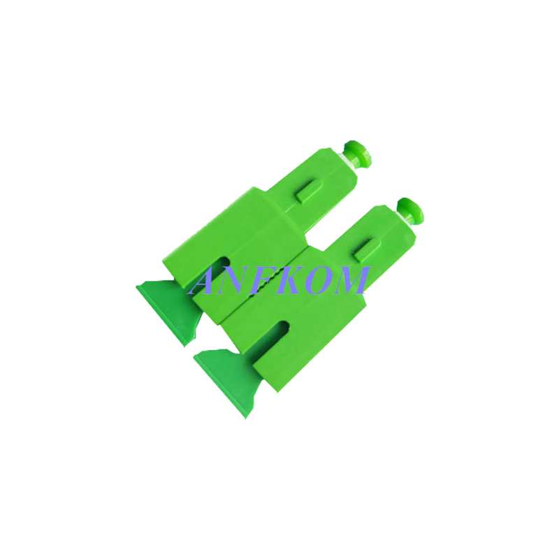 FBG Fiber optic reflector SC/APC