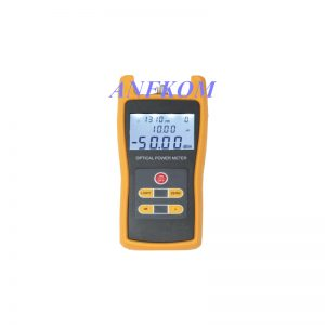 Handheld Fiber Optical Power Meter 3208