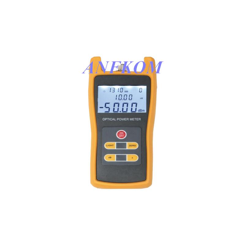 Handheld Fiber Optical Power Meter 3208
