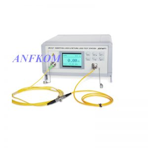 Insertion Loss & Return Loss Test Station