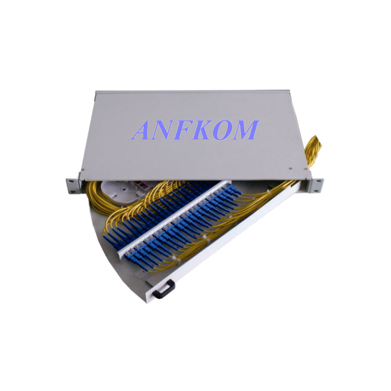 Dustproof Patch Panel/Termination Box ATB/JJ-FCZ