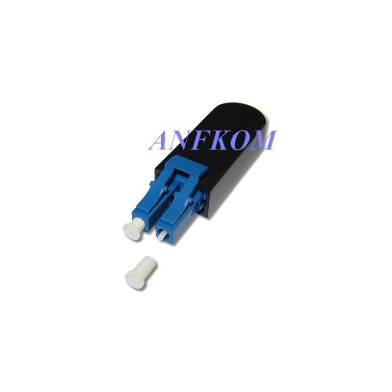 Fiber Optic Loopback LC
