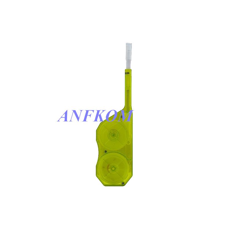 Fiber Optic MPO One Click Cleaner