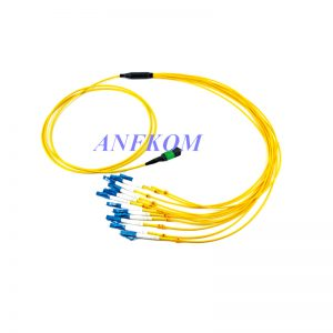 MPO Fan Out Patch cord