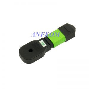 Fiber Optic Loopback MPO