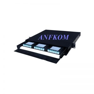 1U MTP 72F Patch Panel AMPP-13