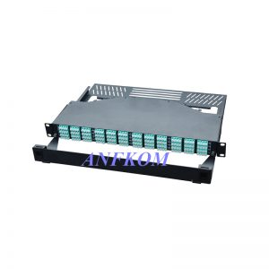 Ultrahigh Density MTP/MPO Patch Panel AMPP-07