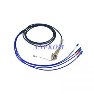 ODC-LC 4C Cable Assembly
