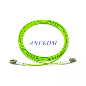 OM5 Fiber Optic Patch Cord