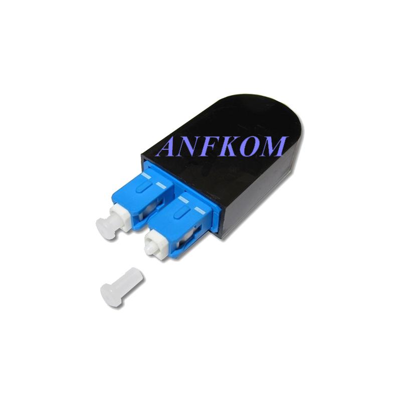 Fiber Optic Loopback SC
