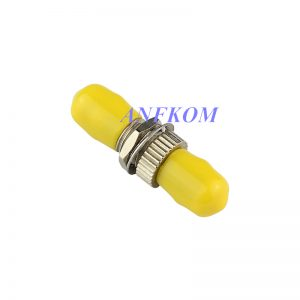 Fiber Optic Adapter ST