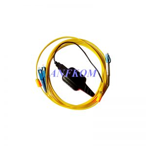 Traceable Fiber Optic Patch Cord