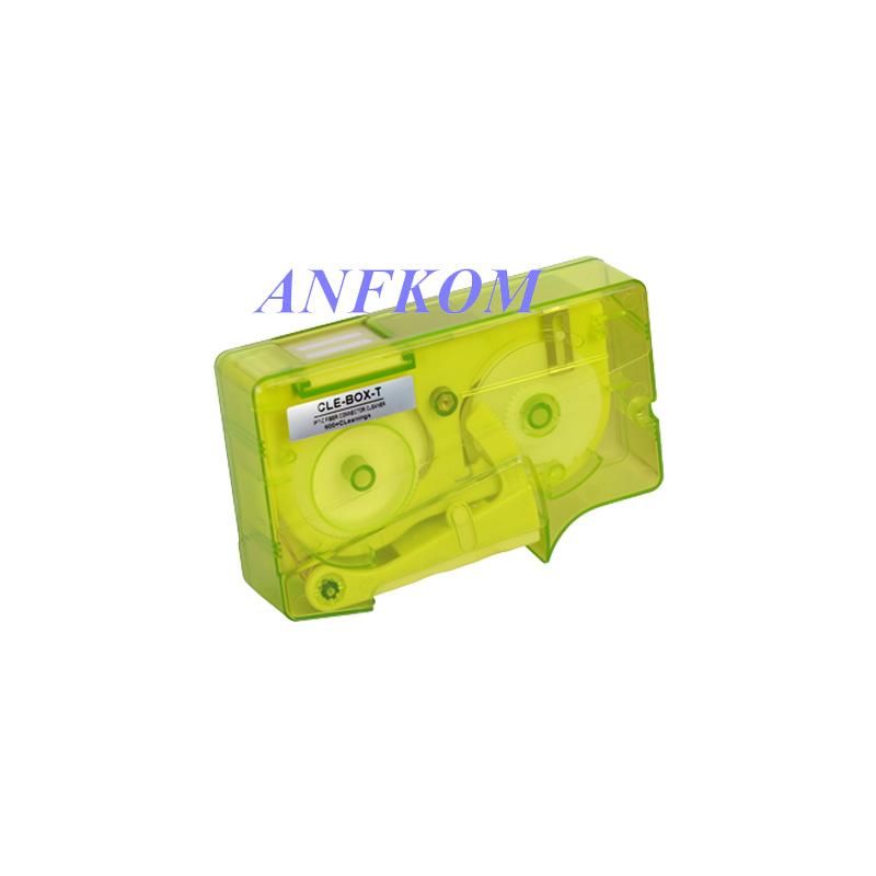 Fiber Optic Cleaning Box