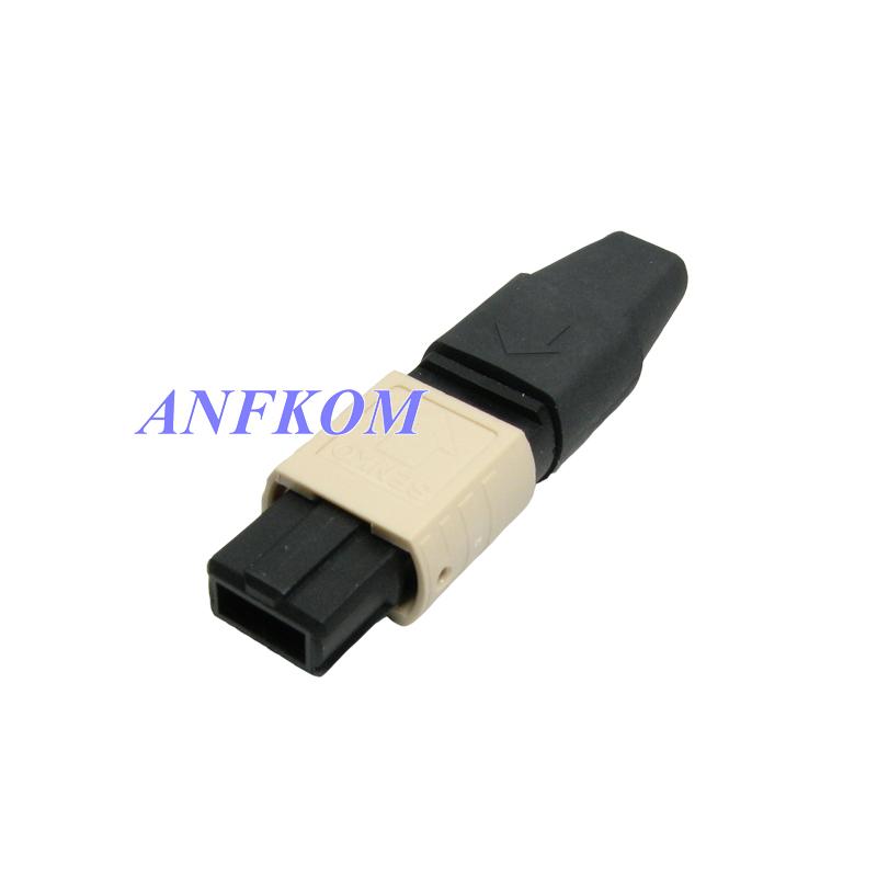Fiber Optic Connector MPO