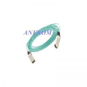 100G QSFP28 Active Optical Cable (AOC)
