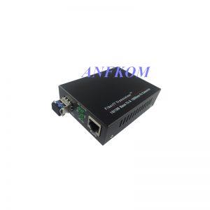 10/100M Ethernet Media Converter