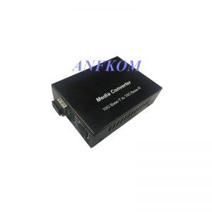 10G Base-T to 10G Base-R Media Converter