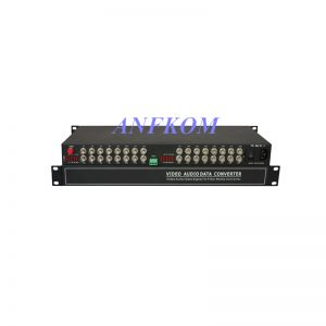 32-Channel Video Transceiver
