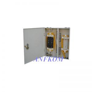 Wall-Mounted Distribution Box ADB(05)A/B