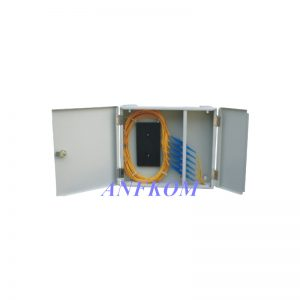 Fiber Optic Wall-Mounted Distribution Box ADB(05)C/D