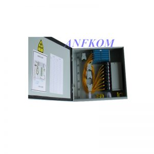 Fiber Optic Wall-Mounted Distribution Box ADB(05)24A/K
