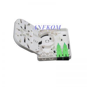 Fiber Rosette Box AFS-2B