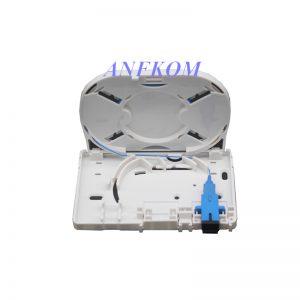 Fiber Rosette Box AFS-4C