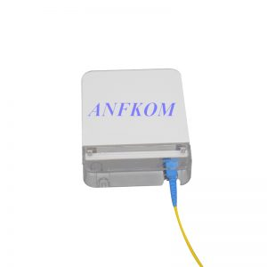Access terminal Box (ATB) Fiber Optic 1 core