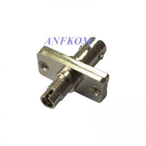 Hybrid Adapter DIN-ST