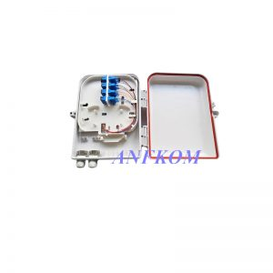 Fiber Optic Indoor/Outdoor Termination Box FAT-16C