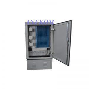 Fiber Distribution Terminal Cabinet FDT(04)