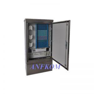 Fiber Distribution Terminal Cabinet FDT(05)