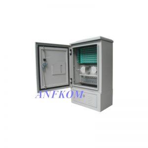 Fiber Distribution Terminal Cabinet FDT(07)