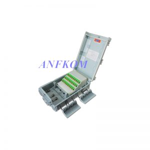 Fiber Splitter Box 24 Core FSB-24A