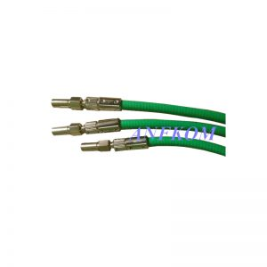 High-Power D80 Energy Fiber Optic Laser Patch Cord