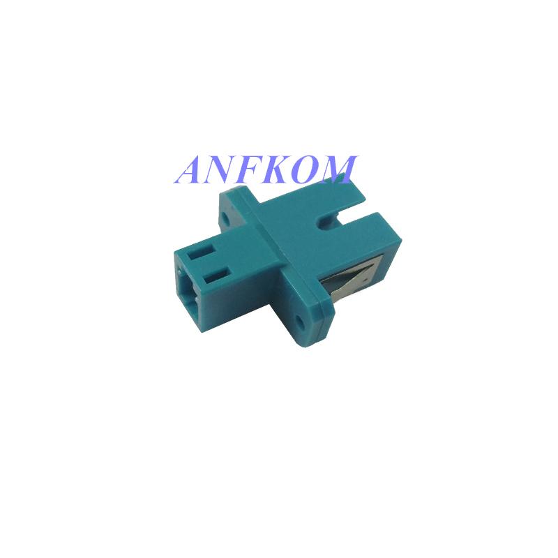 Hybrid Adapter LC-SC