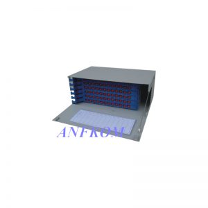 ODF Patch Panel with Door
