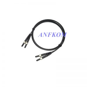 SMA(SERCOS) Plastic Optic Cable Assemblies