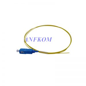 Simplex 0.9mm fiber optic Pigtail
