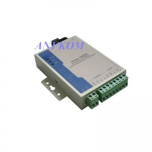 RS232/RS485/RS422 to Fiber Optic Converter/Fiber Modem