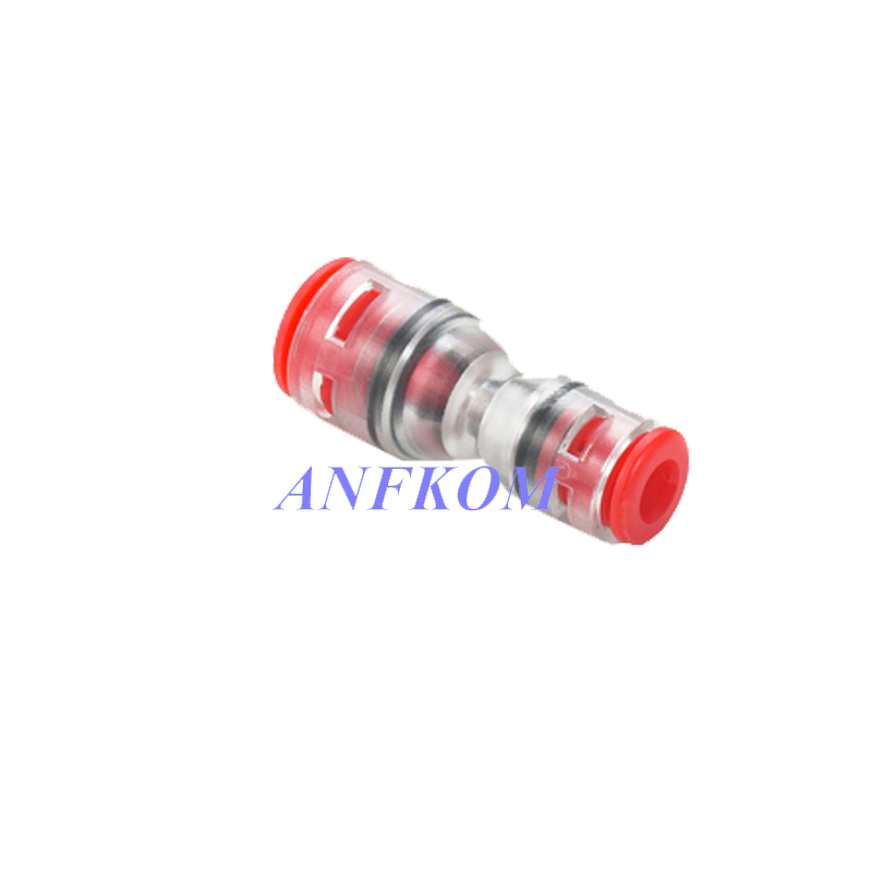 Micro Duct Reducer Connector