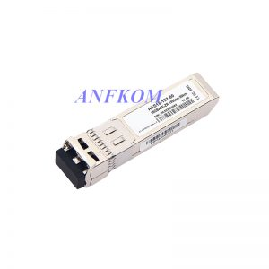 SFP+ 10Gb/s  10GBase-ZR Transceiver